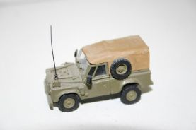 Landrover Defender/Wolf XD90 ST